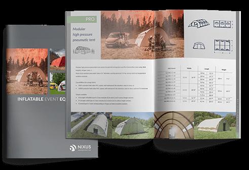 nixus brochure
