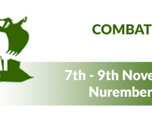 COMBAT ENGINEER Conference Nuremberg
